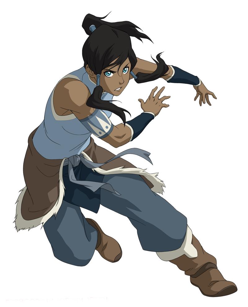 [Série animée] Avatar - La Légende de Korra The-Legend-of-Korra-post-4