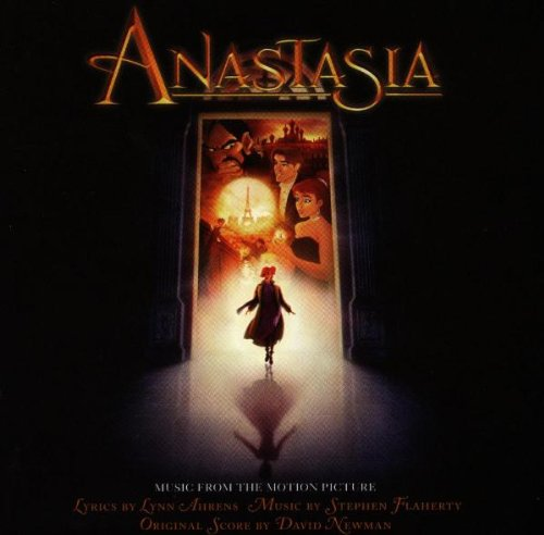 Anastasia [20th Animation - 1997] - Page 7 Affiche%20du%20CD