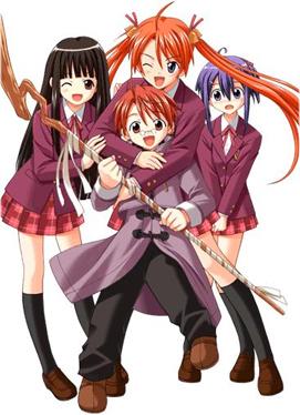 News, Rumors, Acquisizione diritti ecc riguardo gli anime - Pagina 4 News11507
