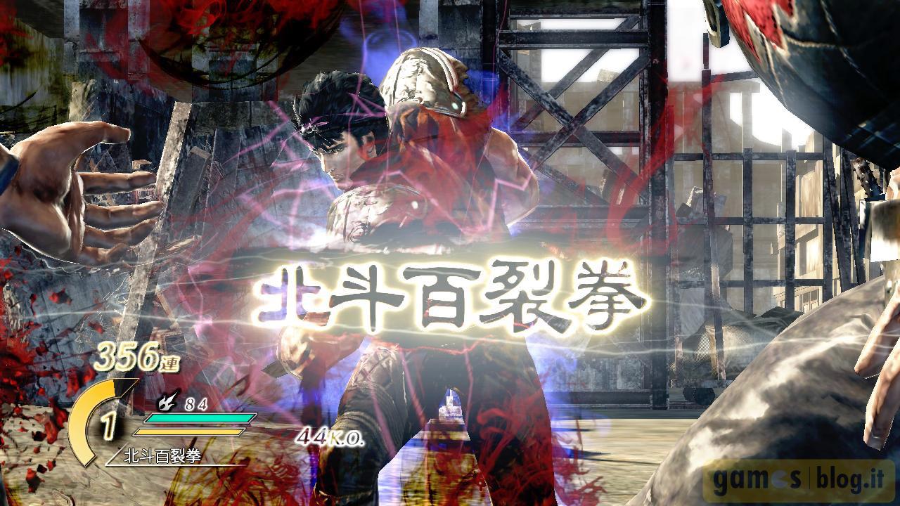 Ken il guerriero: il feroce mondo di Hokuto su Xbox 360 e PS3 News7815