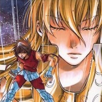 [Review-Preview + link xem Online] Saint seiya: The lost Canvas A8470-6