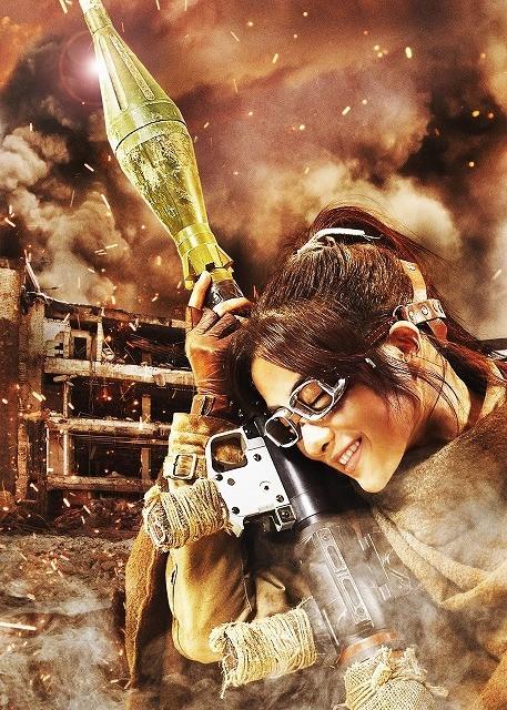 Attack on Titans-Filmul Ishihara_large