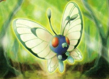 Le Topic à Flo' V1 - Page 38 Butterfree