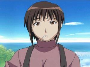 love hina again [reboot] oav 1 complet. Haruka