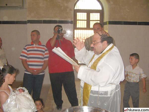 كنيسة أم الإحزان في ميسان يعاد مجدها من جديد IMG_0300