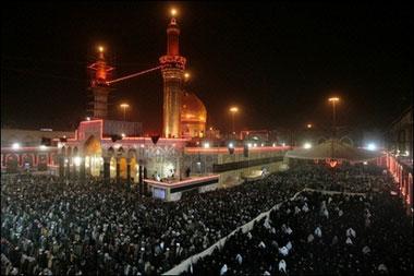 صور ضريح الامام الحسين ع 332