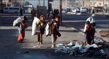 الفقر معرقل اساسي للتنمية الدولية 273