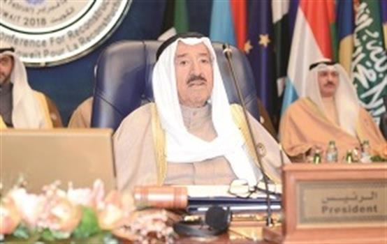 Kuwaiti Amir visits Baghdad A848bbe3-33d7-494f-9c2f-fcfd33b395d9_main_New