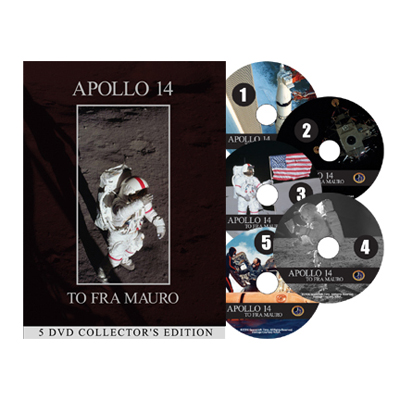 Comptons en image. Apollo14
