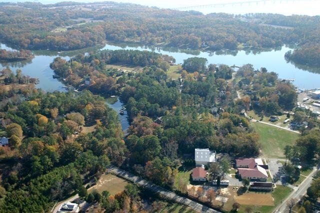 Eco Beleza  Chesapeake_Academy_Irvington
