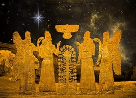 The Anunnaki Cannot Be Fully Understood Until You Know This EXTRAORDINARY Information Annunaki-2