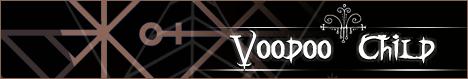The Voodoo Child Banniere