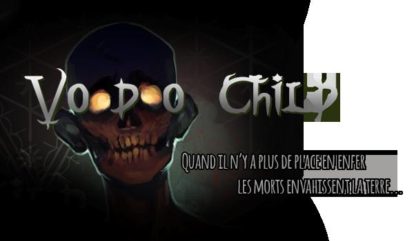 The Voodoo Child