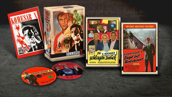 KOMMISSAR X kommt 2012 auf DVD 2012_07_23_kx_gesamt_sm