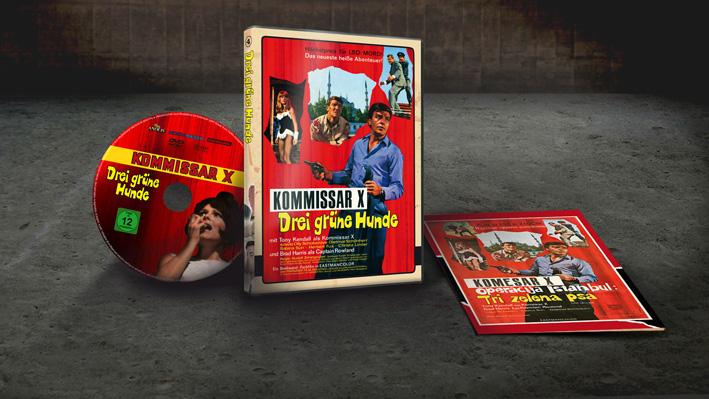 KOMMISSAR X kommt 2012 auf DVD 2012_11_27_kx04_hunde_gesamt_sm