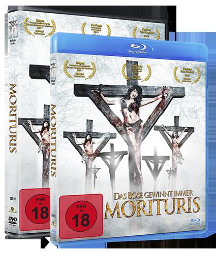 MORITURIS – Ab dem 07. November 2013 auf Blu-ray & DVD 2013_10_31_morituris_packs_sm