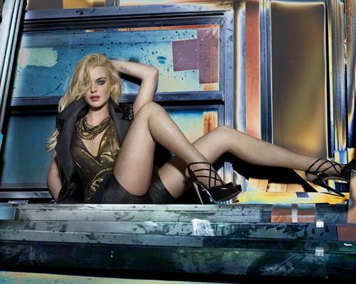 Lindsay Lohan Lindsay-lohan-9