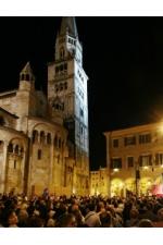 A Modena la filosofia viaggia in treno e omaggia Kusturica 1220296167_v_in_GHIR_20080901