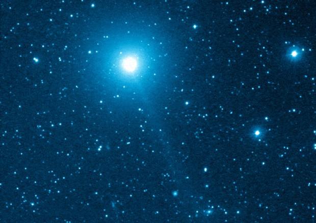 Bolidi nel cielo:le comete 98c3566fb14e75ea44c4400503dff76a