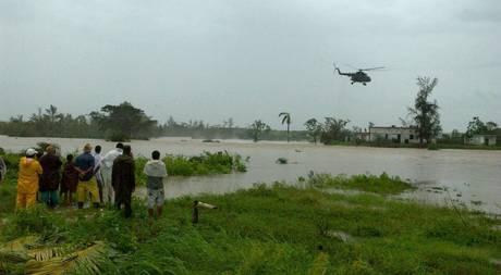 Cuba: 8 mila evacuati per piogge intense E0e26d5af5883c569153222e52cb544b