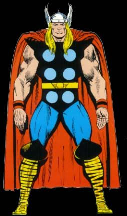HOT TOYS: THOR Thor