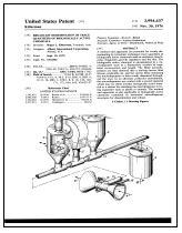 CHEMTRAILS, VRAI OU FAUX ? Us_patent_3994437