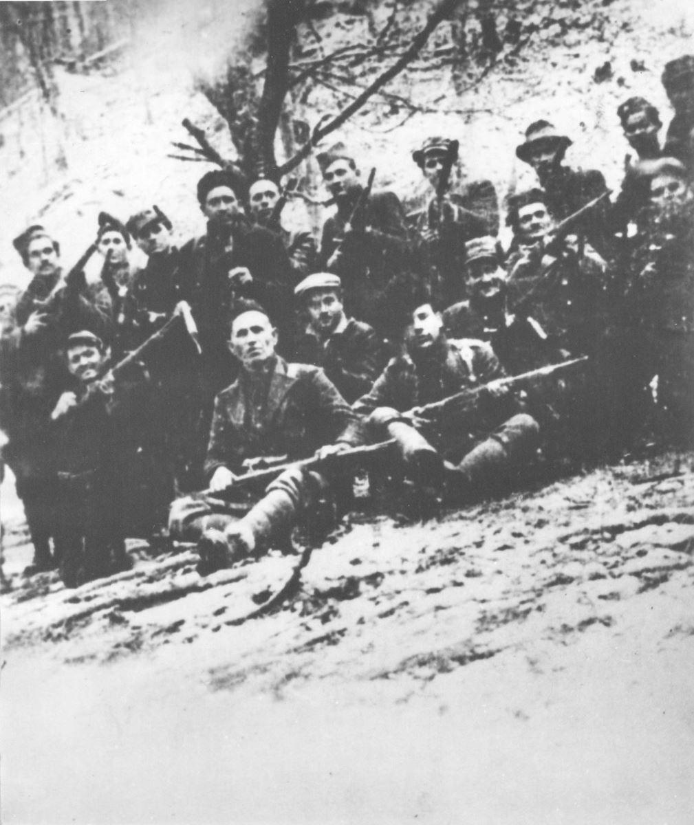 Dara iz Jasenovca - prva minuta prva srpska laž 10932