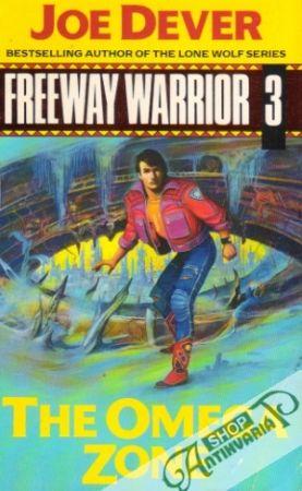 FREEWAY WARRIOR 3 par Joe Dever :  The Omega Zone G9317-big