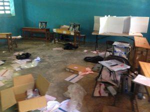 Nou vini RIZE PIBLIK ENTENASYONAL jan nou OGANIZE ELEKSYON  HaitiBVsmasshed-300x225