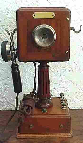 un objet  - ajonc- 21 mai 2016 trouvé par Renéle lillois  Telephone-ancien-mobile-Burgunder-1912