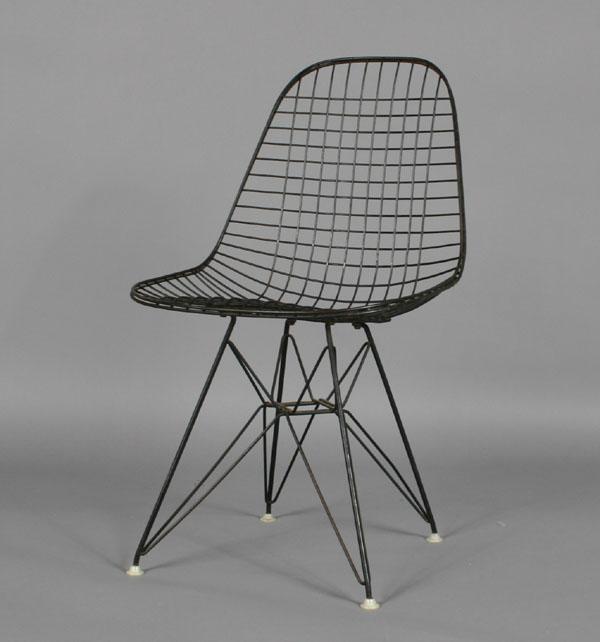 Rappel des différents fauteuils EAMES 48510t