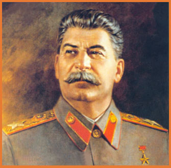 STEYR ? Stalin