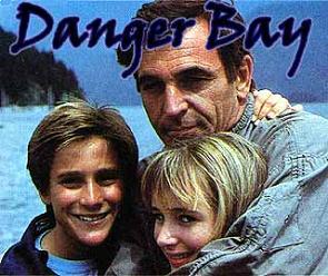 Mémoire de séries Disney 1 Dangerbay