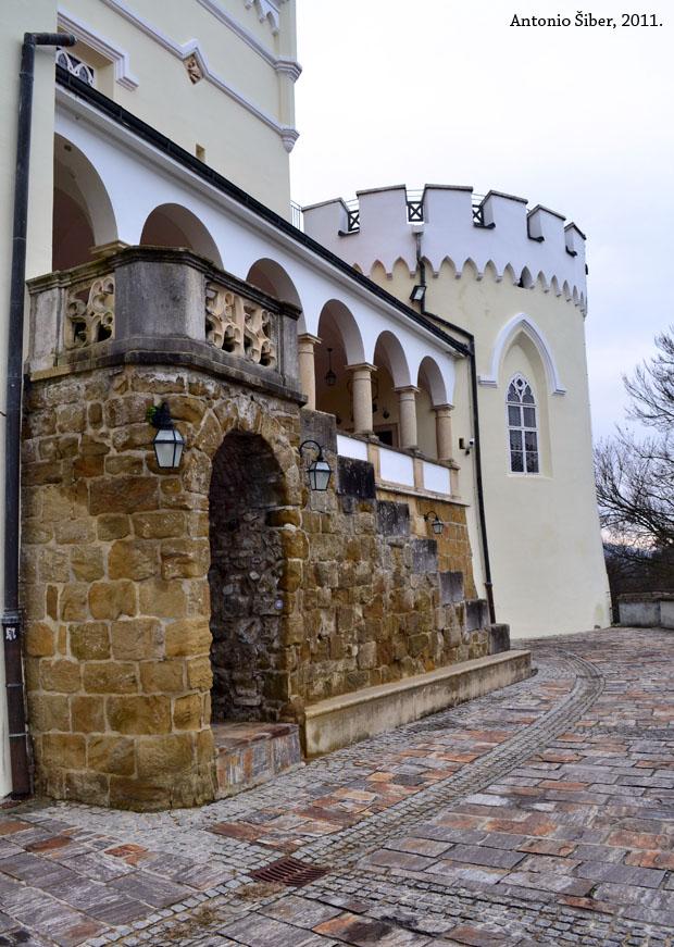 Dvorci koje verovatno nikada nećete posedovati - Page 4 Trakoscan5