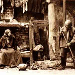 La madre-Máximo Gorki Indice