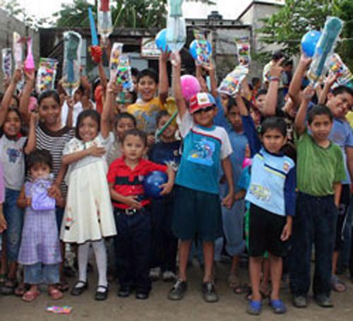 UNION ANTORCHA CAMPESINA MICHOACAN DE OCAMPO Mich290411