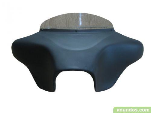 Colocación de Fairing (Batwing) en la moto Cupula-fairing-custom-9001-1