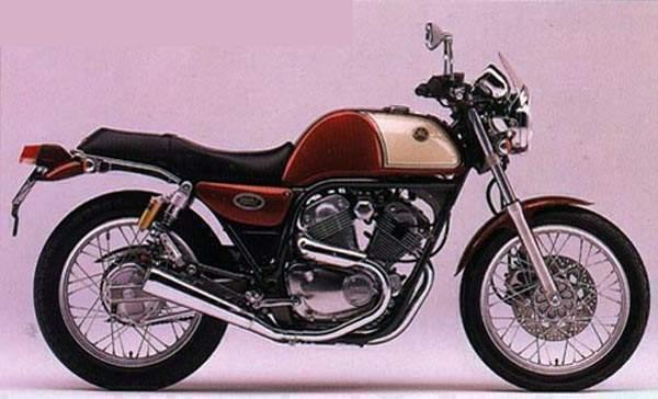 Celui qui trouve...... Yamaha_SRV250S_93