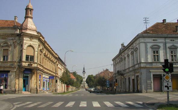 Grad Bjelovar Bjelovar