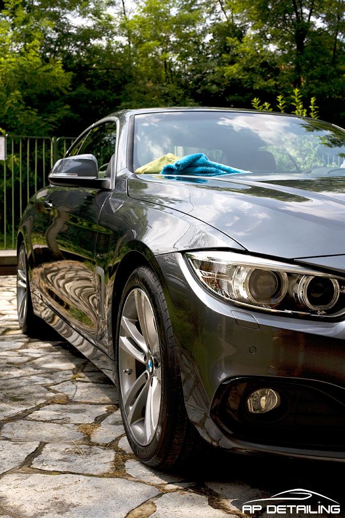 APdetailing - La tedescona si protegge per l'estate (Bmw Serie4 cabrio) IMG_8769