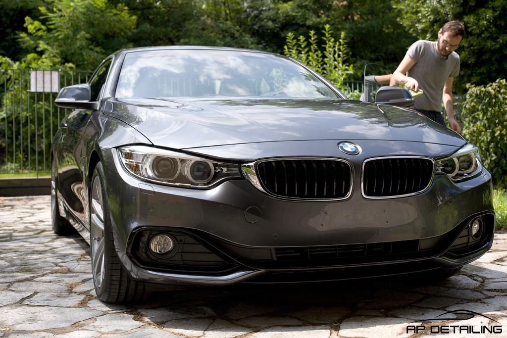 APdetailing - La tedescona si protegge per l'estate (Bmw Serie4 cabrio) IMG_8772