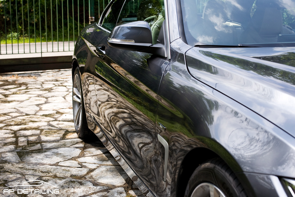 APdetailing - La tedescona si protegge per l'estate (Bmw Serie4 cabrio) IMG_8773