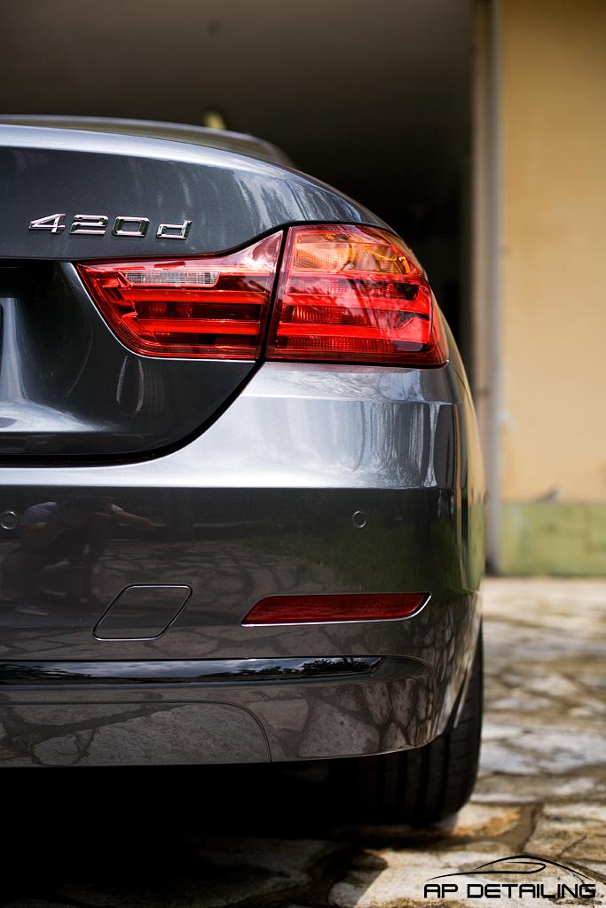 APdetailing - La tedescona si protegge per l'estate (Bmw Serie4 cabrio) IMG_8782