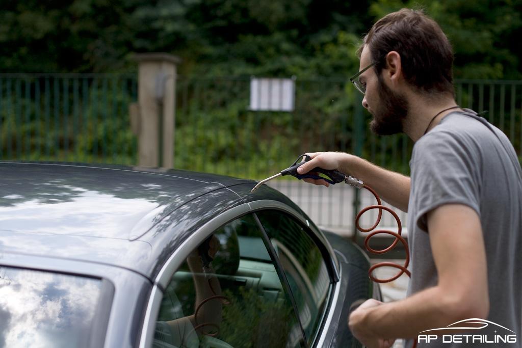 APdetailing - La tedescona si protegge per l'estate (Bmw Serie4 cabrio) IMG_8788