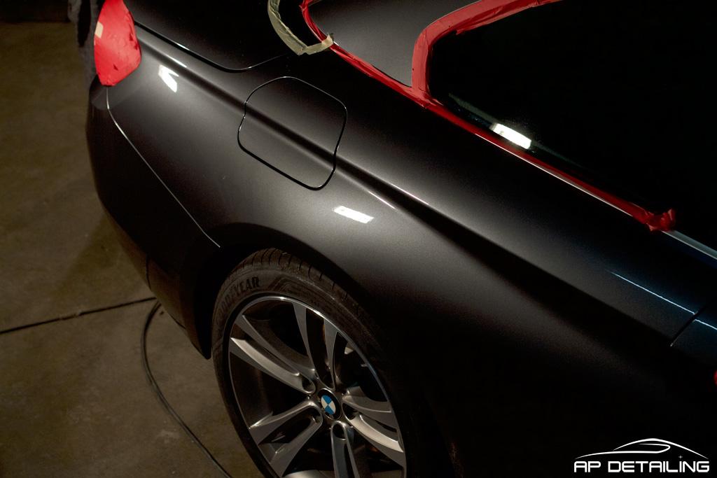 APdetailing - La tedescona si protegge per l'estate (Bmw Serie4 cabrio) IMG_9821