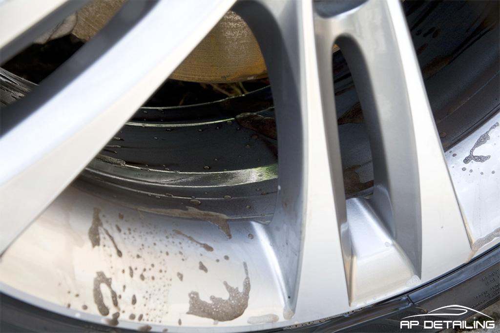 APdetailing - La tedescona si protegge per l'estate (Bmw Serie4 cabrio) _MG_0217
