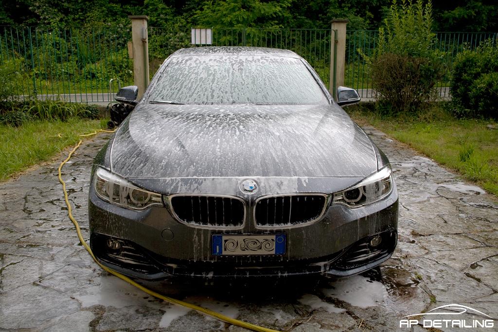 APdetailing - La tedescona si protegge per l'estate (Bmw Serie4 cabrio) _MG_0234
