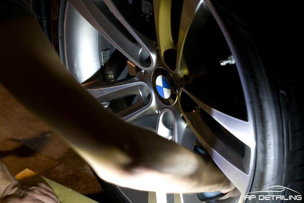 APdetailing - La tedescona si protegge per l'estate (Bmw Serie4 cabrio) _MG_0310