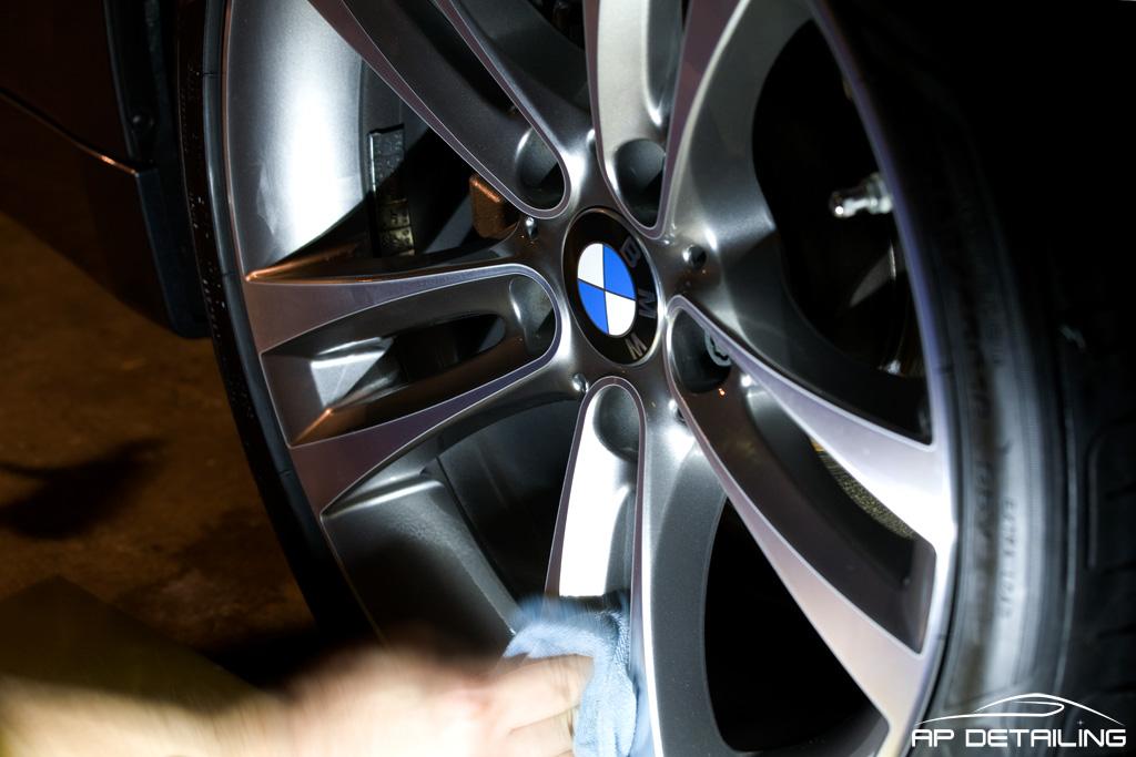 APdetailing - La tedescona si protegge per l'estate (Bmw Serie4 cabrio) _MG_0311
