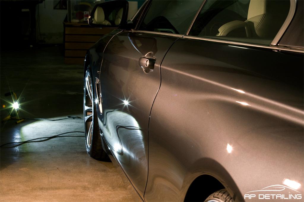 APdetailing - La tedescona si protegge per l'estate (Bmw Serie4 cabrio) _MG_0333